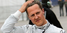 """Szantażował Schumachera. """"Twoje dzieci zginą"""""""