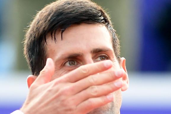 MOGAO JE I BOLJI TERMIN! Evo kada Novak Đoković i Rafael Nadal igraju za titulu na rimskom mastersu!