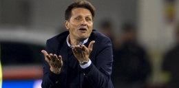 Na Sycylii zmieniają trenerów jak rękawiczki