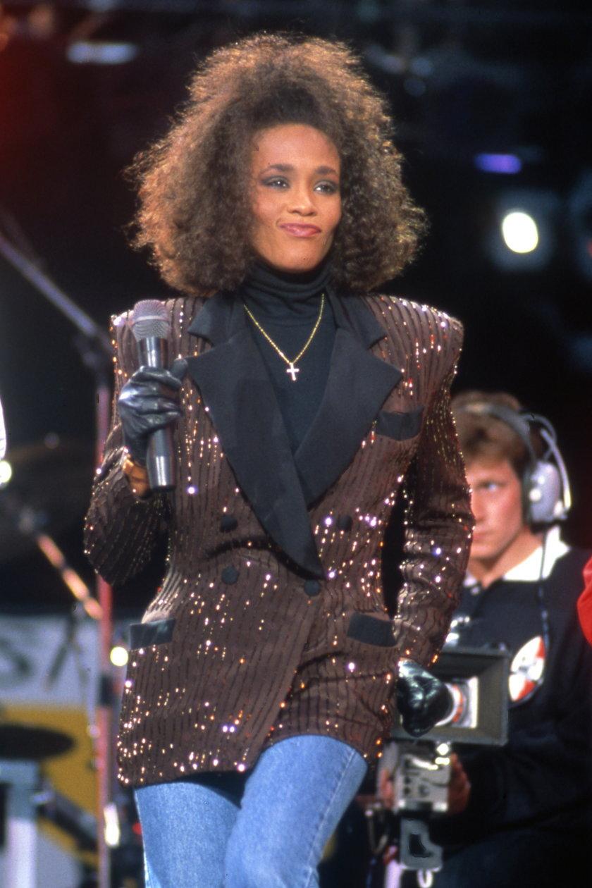 Mija 5 lat od śmierci Whitney Houston