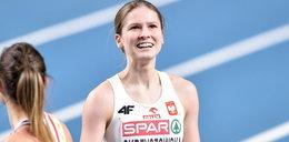Lekkoatletyczne DME. Polacy na drugim miejscu po pierwszym dniu rywalizacji