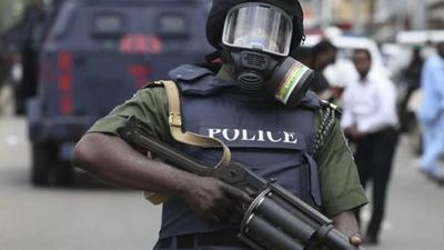 Ex-soldier arrested for car theft in Delta