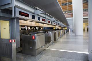Sklepikarz na lotnisku zostanie prześwietlony