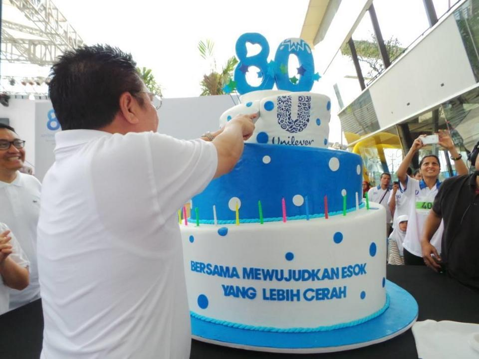 4. Unilever Indonesia, art. domowe, Indonezja