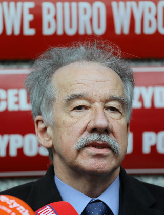 Hermeliński: Nie widzę ryzyka fałszowania wyborów samorządowych