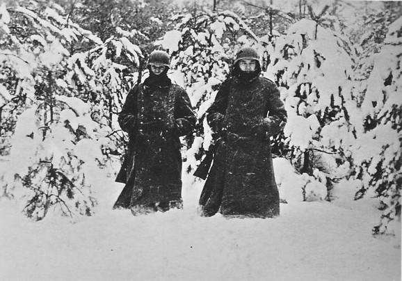 Hitler je osvajanjem Moskve hteo da zada smrtonosan udarac Sovjetskom Savezu. Ispostaviće se da je silno potcenio moć Crvene armije