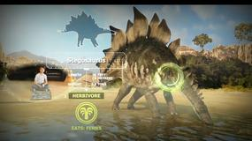 """Sony na Gamescom 2013: """"Wonderbook: Wędrówki z Dinozaurami"""" - tak powinna wyglądać edukacja XXI wieku!"""