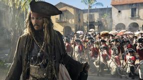 """""""Piraci z Karaibów"""" na szczycie box-office'u w Ameryce"""