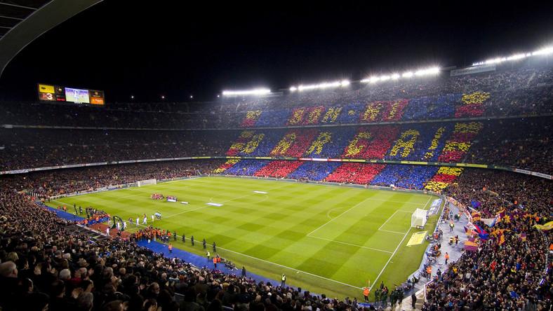 Stadion Barcelony