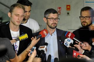 Rezydenci: Nie weźmiemy udziału w piątkowych pracach rządowego zespołu