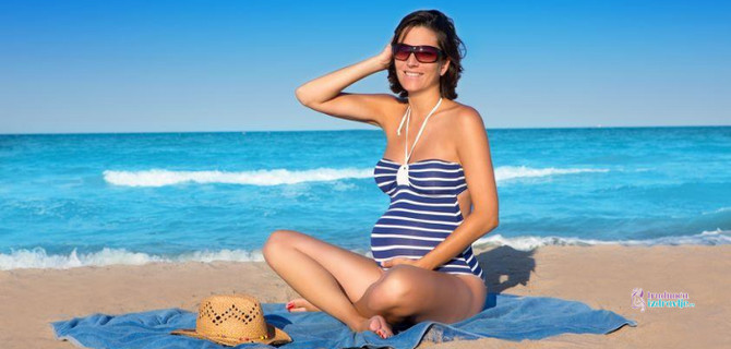 """Čak 70 odsto trudnica se već od drugog trimestra trudnoće """"bori"""" sa melazmom, trudničkom maskom"""