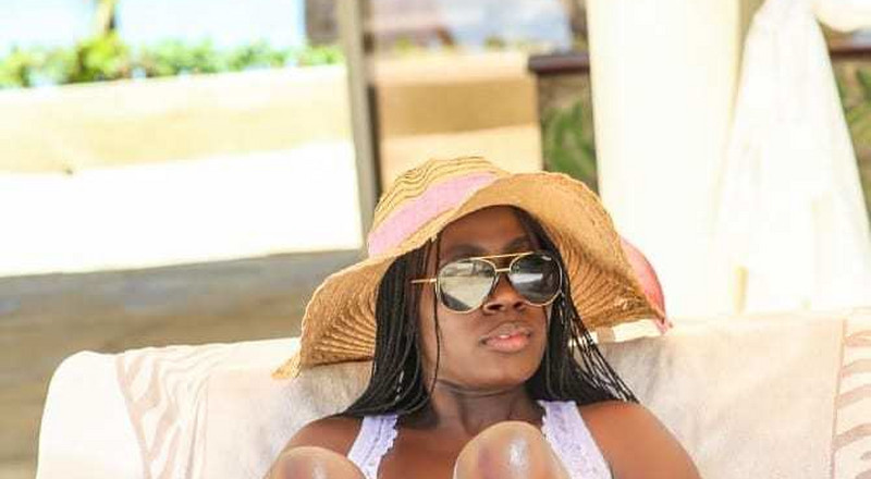 Akothee's bitter truth to women depending on men to pay their bills