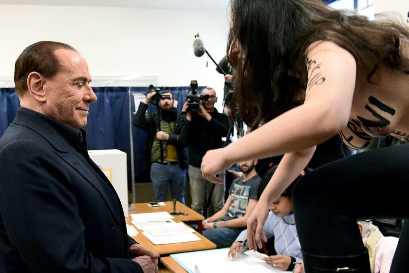 Wybory parlamentarne we Włoszech
