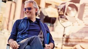 Andrea Bocelli trafił do szpitala. Co z koncertem artysty w Polsce?