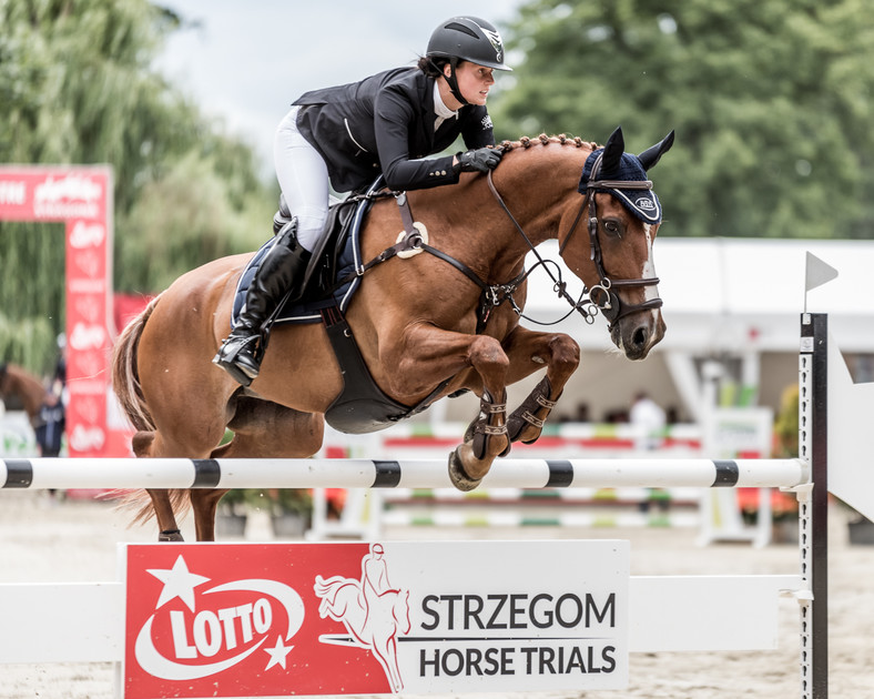 LOTTO Strzegom Horse Trials