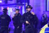 velika britanija london policija