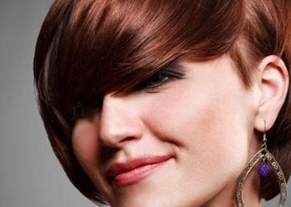 Najmodniejsze Fryzury Na 2011 Rok Styl życia Newsweekpl