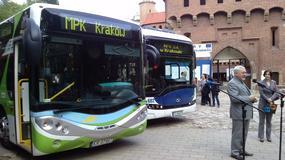 Polskie samorządy kupią 780 autobusów na prąd do 2020 roku