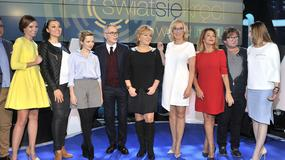 Gwiazdy na wiosennej ramówce TVP1
