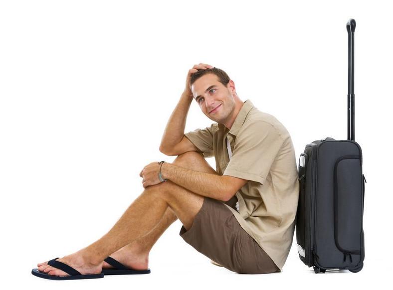 Dobrze spakowany bagaż podręczny to podstawa