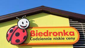 Gry wideo i płyty winylowe znowu w Biedronce