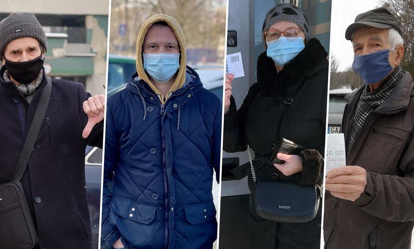 Skandal! Bez listości łupią nas przed szpitalami