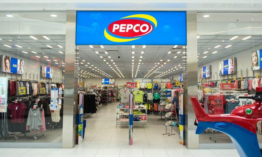 Pepco wycofuje produkty z powodu groźnych dla zdrowia substancji