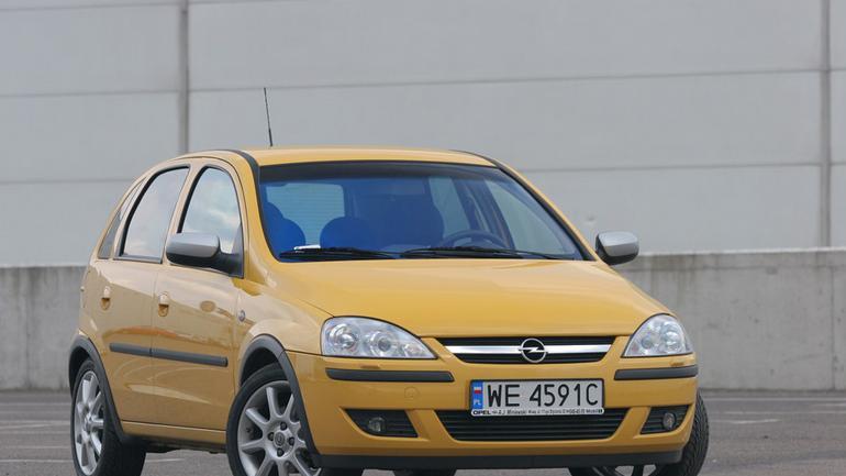 Jakie auto kupić za 15 tys. zł? Prezentujemy najciekawsze samochody klasy B