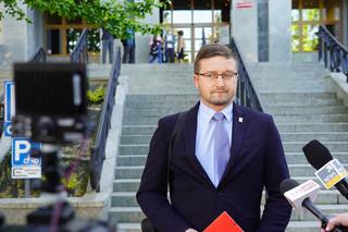 Obrońca Juszczyszyna złożył do prokuratury zawiadomienie na I prezes SN Manowską