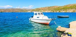 Polak dryfował po Adriatyku. Był kompletnie pijany
