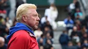 Boris Becker bankrutem