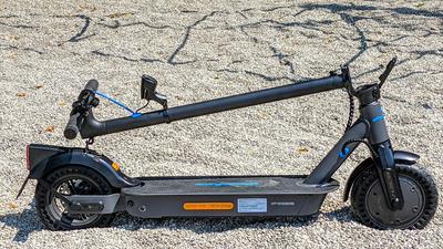 Epowerfun EPF-1 Pro im Test: E-Scooter mit stärkerem Motor und höherer Reichweite