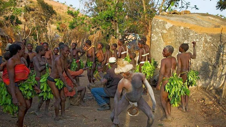 Image result for Kambari people