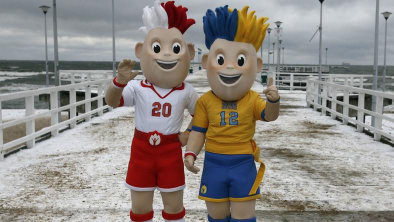 Ponad 12 milionkibiców chce obejrzeć Euro 2012 z trybun