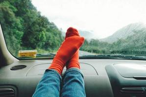 Ako krećete na put - ovo su 10 obaveznih stvari u automobilu!