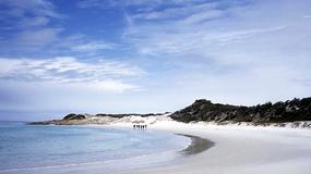 Tasmania dla piechura