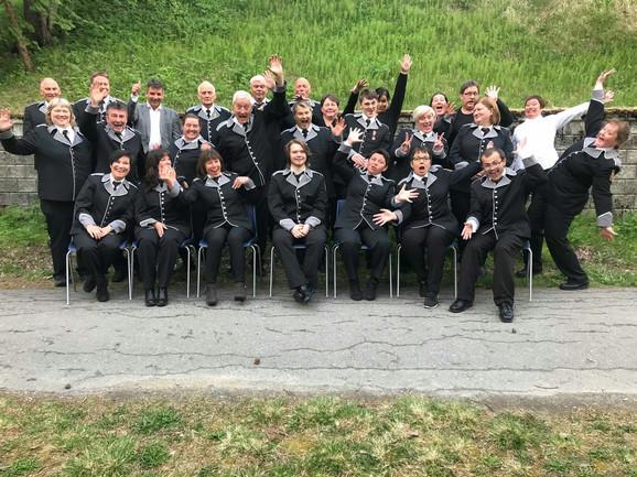 Rognan Hornorkestra