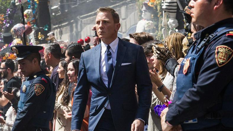 Daniel Craig Bondem po raz czwarty, a może ostatni