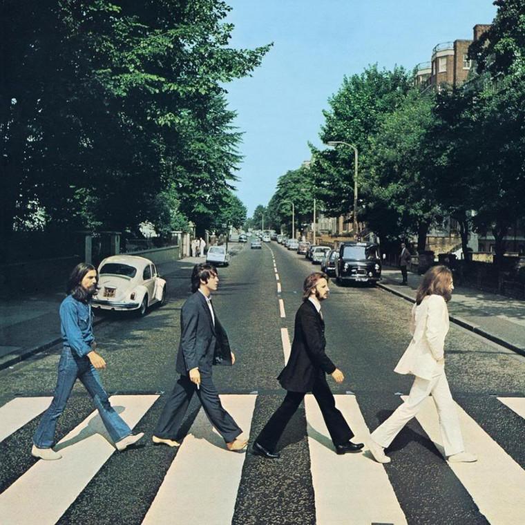 The Beatles Polska: FINA zaprasza do swojej siedziby na prezentację płyty Abbey Road - AKTUALIZACJA - Zmiana terminu