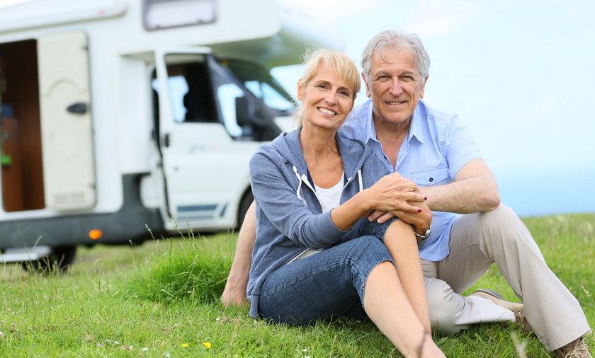 Związkowcy: dajcie bon turystyczny emerytom!