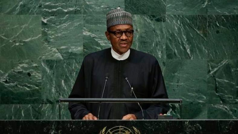 President Buhari urges World leaders to dismantle safe havens for proceeds of corruption