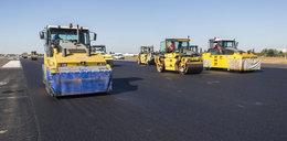 Trwa wielki remont na lotnisku