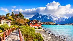 Dokąd warto pojechać? Najlepsze miejsca wg Lonely Planet's Best in Travel 2018