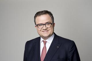 Michał Krupiński zrezygnował z funkcji prezesa Banku Pekao SA. Nowym prezesem Marek Lusztyn