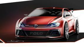 Volkswagen Polo GTI R5 – powrót do rajdów
