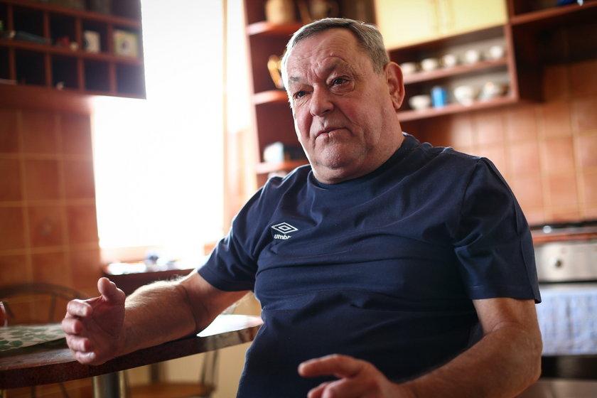 Nie żyje Janusz Adamczyk
