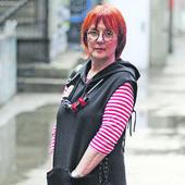 INTERVJU Vedrana Rudan: Srpsko-hrvatskog rata nema uprkos trudu političara, tako da - ETO NAMA LJUBAVI