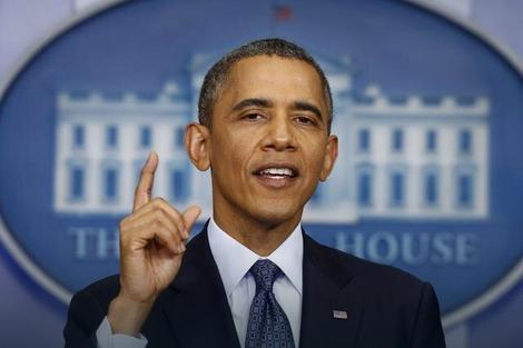 """Volstrit džurnal"": Barak Obama je praktično naredio osnivanje ""inicijative tri mora"""