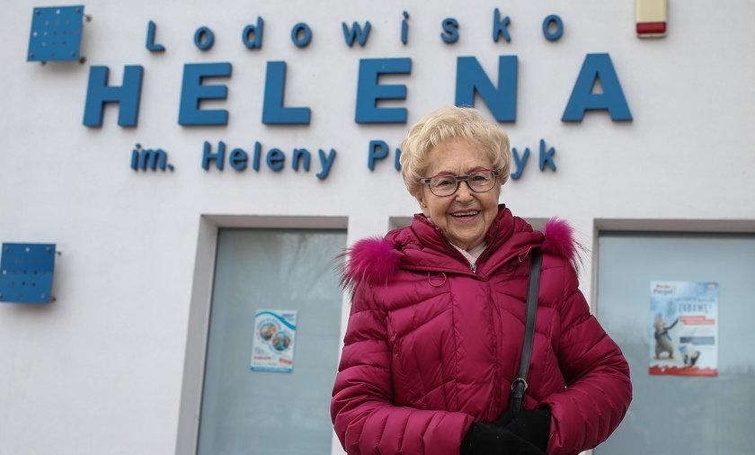 Helena Pilejczyk
