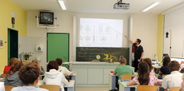 Po tym nauczyciele oceniają uczniów. Co to jest?